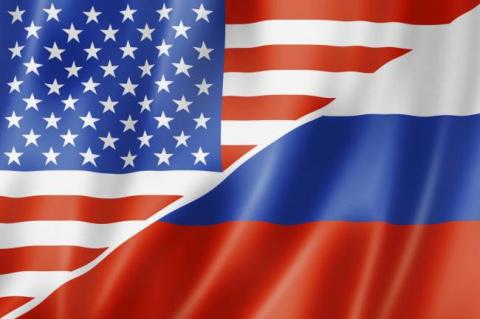 ЭДГАР КЕЙСИ О БУДУЩЕМ РОССИИ И США