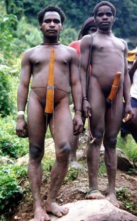 10 шокирующих сексуальных ритуалов