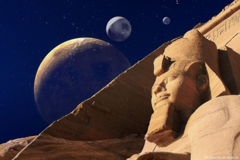 Магический Древний Египет