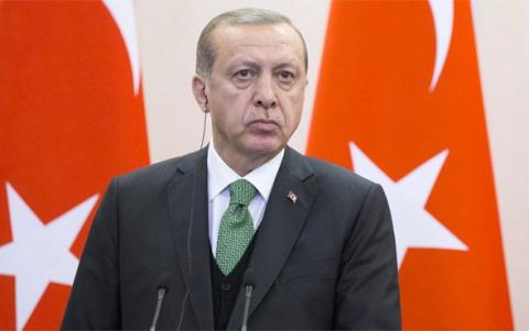 Эрдоган хочет С-600 и баллис…