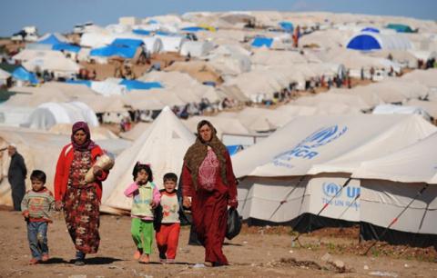 В ЕС нарастают противоречия из-за беженцев