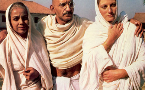 Проклятие рода Ганди