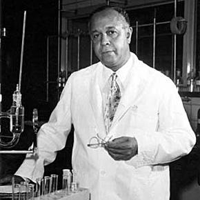 Известные негритянские ученые