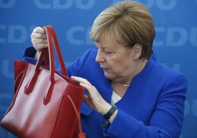 Ведущие немецкие СМИ начали …