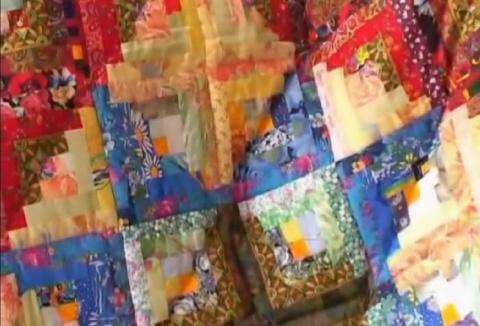 Видеоуроки лоскутного шитья (Пэчворка) для начинающих