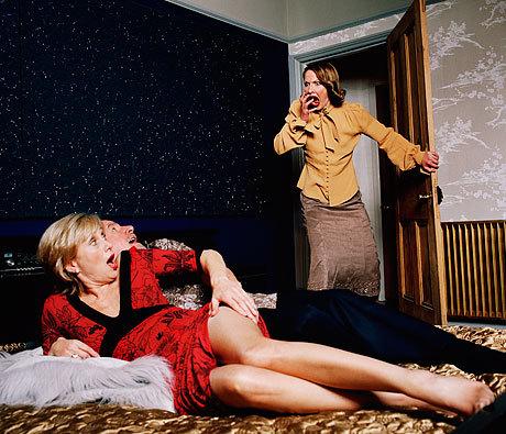 По русское жена застукала дугой фото 366-848
