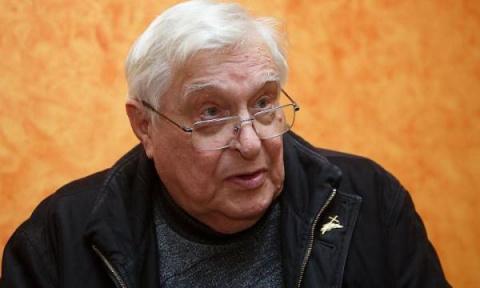 "Олег Басилашвили: ""бойкотиро…"