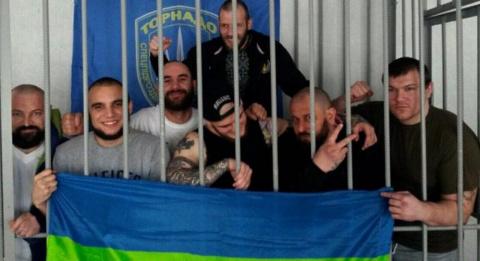 Киевский режим: когда цинизм и подлость выдаются за милосердие