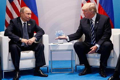 Путин рассказал о личных отн…