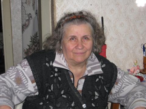 Инга Крыжановская
