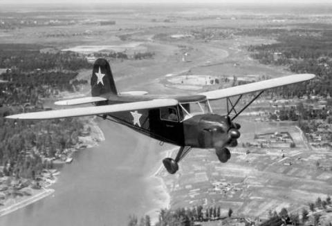 Авиационные истории