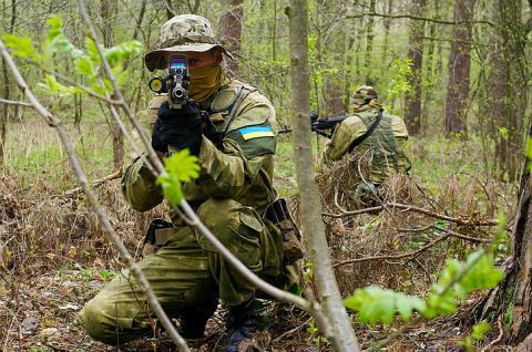 Украина будет наращивать зас…