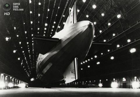 Летающие авианосцы серии ZRS «Акрон» и «Мейкон». Часть III, завершающая