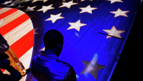 Беккер: цель США - поглотить Украину и завладеть ее ресурсами