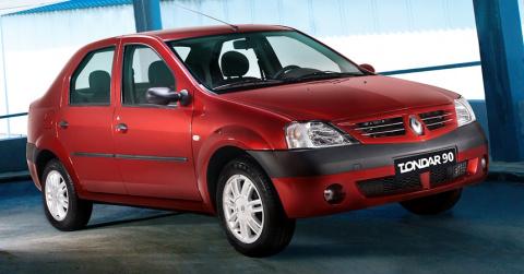 Renault Symbol и Duster буду…