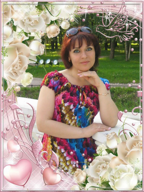 Ольга Орлачёва