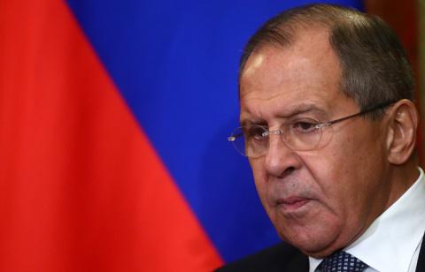 Сергей Лавров: США не ударят по КНДР, поскольку у Пхеньяна есть ядерное оружие