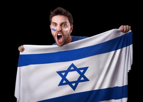 Честное еврейское. Израиль у…