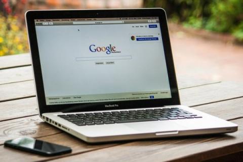 Захарова: Google дискриминир…