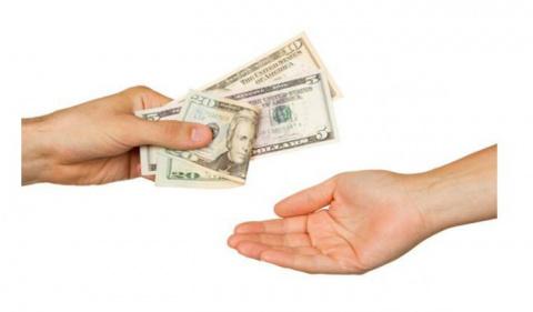 Взыскание заработной платы: …