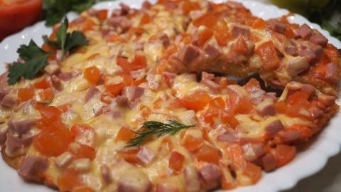 """Вкусный и нежный пирог """"Деревенский"""" готовится 10 минут вместе с выпечкой!"""