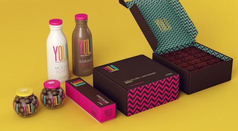 Банка конфет, коробка печенья..