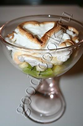 Десерт ко Дню Святого Валентина