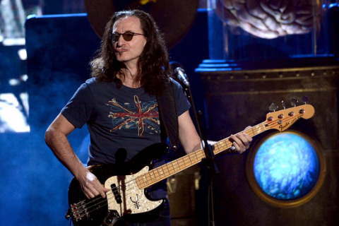Rush Celebrating 40 Years With Live Box Set 'R40′