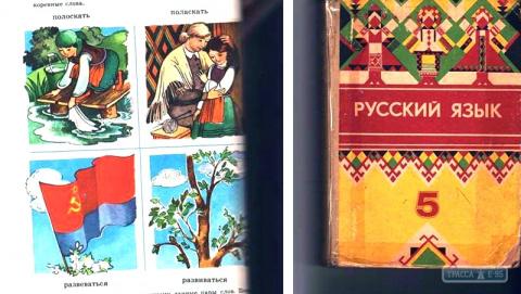 Сельскую библиотекаршу в Одесской области уволили по доносу за выдачу румынским детям советского учебника русского языка