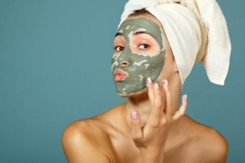 Вся правда о масках для лица