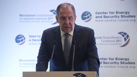МИД: РФ не присоединится к д…
