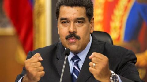Президент Венесуэлы призвал Вашингтон прекратить нарушать международное право
