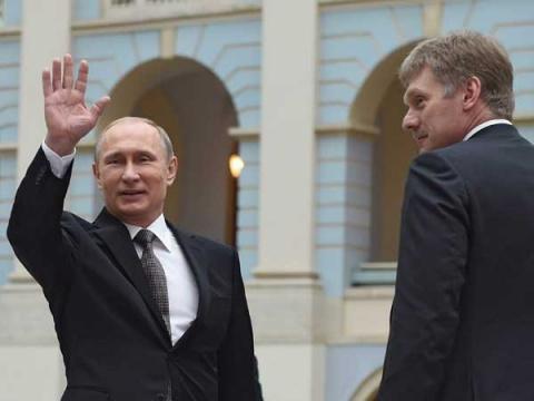 Кремль отказался оценивать д…