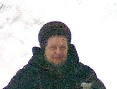 Наталья Лихопек
