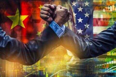 План порабощения Китая с поз…