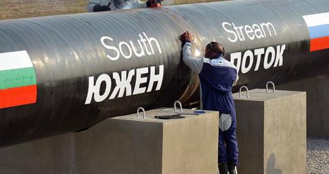 Болгария за «Газпром»: в Софии надеются на возрождение «Южного потока»