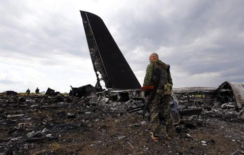 Пусть Киев боится : Черные ящики» Boeing передадут на экспертизу в Москву