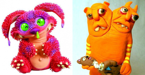 20 детских игрушек, на которые страшно смотреть даже взрослым