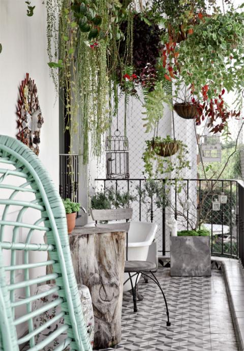 Шикарные балконы и лоджии - …