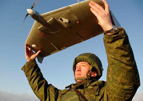 Свое крыло лучше. Россия не планирует закупать израильские беспилотники