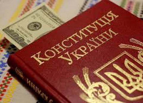 Вам куском или нарезать? О странностях антикоррупционой борьбы на Украине. Василий Стоякин