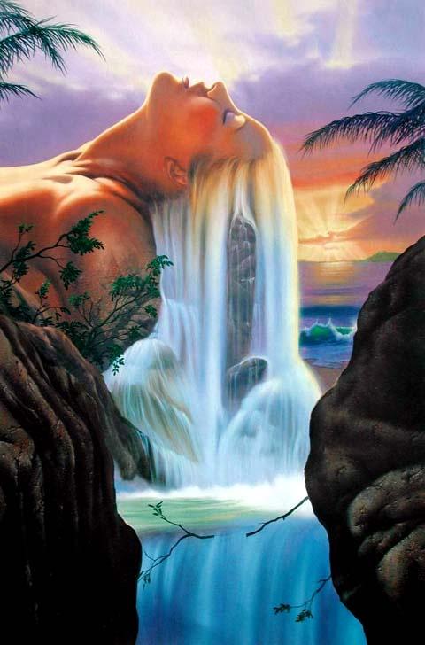 Fine island dream
