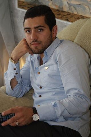 фото армяне мужчины