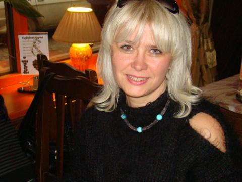 Татьяна Оделиска (секрет)