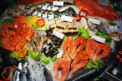 9 видов рыбы, которые лучше …