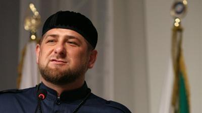 Кадыров назвал обсуждение ко…