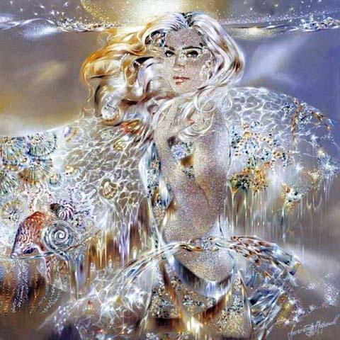 Картины Александра Маранова