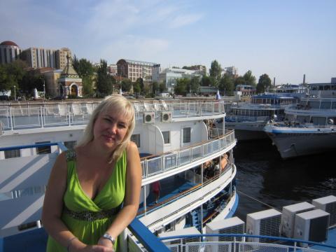 Ольга Протасова (Шульга)