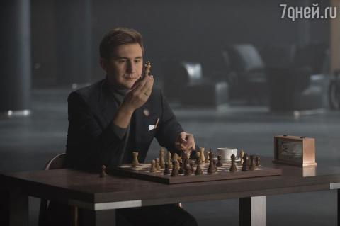 Сергей Карякин: «Перед матче…