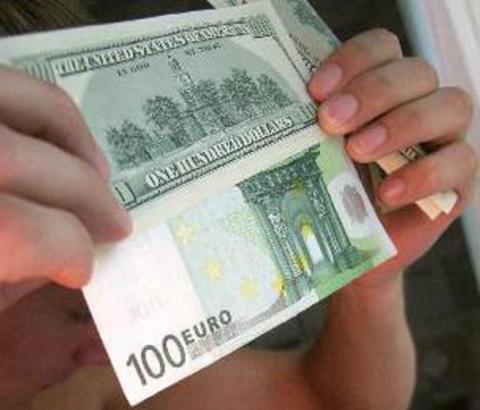 Евросоюзу от России - благодарность в приказе. К воспитательному изъятию российских миллиардов на Кипре.